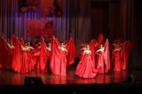 7 марта 2016 года в КДЦ ''Заря'' прошёл праздничный концерт посвящённый Международному женскому дню