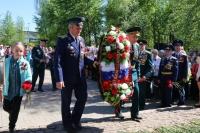 9 мая 2018 года - День Победы в мкр. Заря г. Балашиха