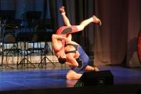 10 августа 2018 года в КДЦ ЗАРЯ прошел Международный Фестиваль боевых искусств «Крылья России»