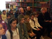 15 мая 2017 года в ДК «Северный» состоялось литературно-музыкальное мероприятие «Гайдар и наше время».