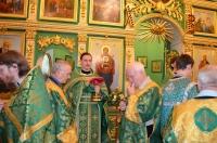 Молитва перед принятием Таинства причастия Святых Таинств.