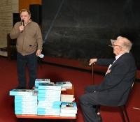 Презентация книги Евглевского Э.М. «Мы не испытатели».