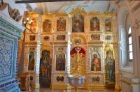Паломничество жителей мкр. Заря г. Балашиха к святому Савве Сторожевскому и в Ново-Иерусалимский монастырь