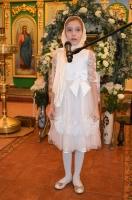 Рождественский праздничный концерт в храме прп. Саввы Сторожевского 8 января 2019 года