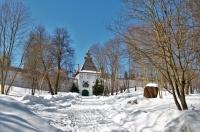 Паломничество к святому Савве Сторожевскому и в Ново-Иерусалимский монастырь