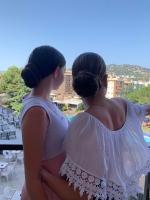 """""""Виктория"""" в Испании - июнь 2019 года"""