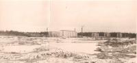 Поселок Заря, 1970 год.