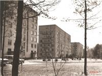 Поселок Заря