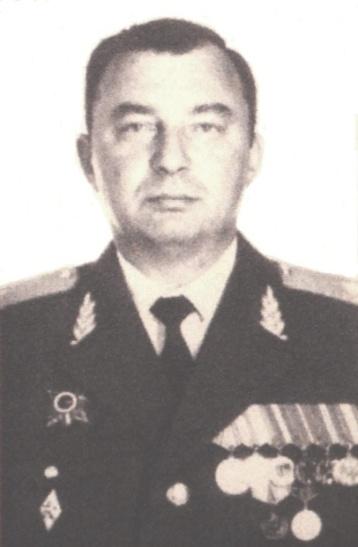 Соловьев Ю.В.