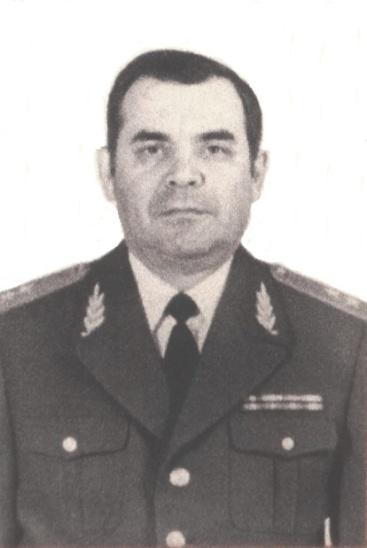 Дубовиков Н.М.