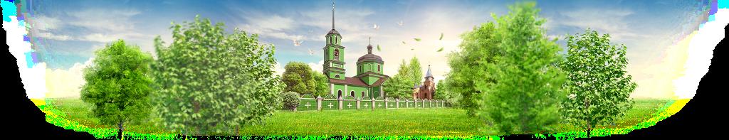 Храм преподобного Саввы Сторожевского