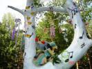 Детский сад № 46, Заря. Музыкальное дерево.