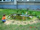 Детский сад № 46, Заря. Бассейн.