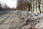 Улица Ленина, поселок Заря