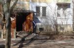 Субботник в поселке Заря
