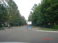 В поселке Заря производятся работы по замене магистральных водоводов поселка Заря на полиэтиленовые.